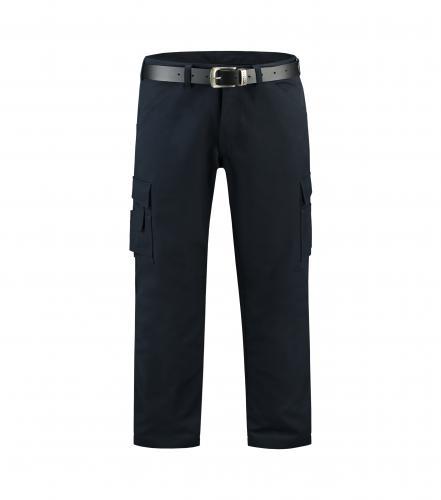 Pracovní kalhoty unisex Basic Work Pants - zvìtšit obrázek