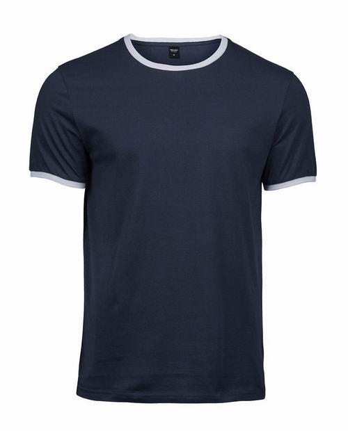 Pánské trièko Ringer Tee - Výprodej - zvìtšit obrázek