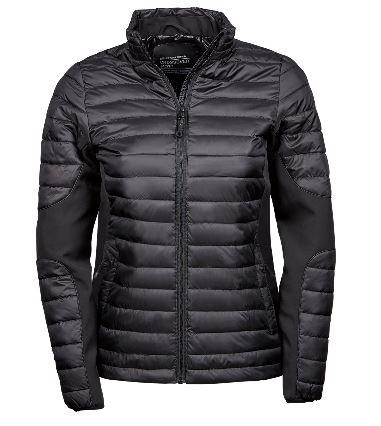 Dámská bunda Crossover Jacket - zvìtšit obrázek