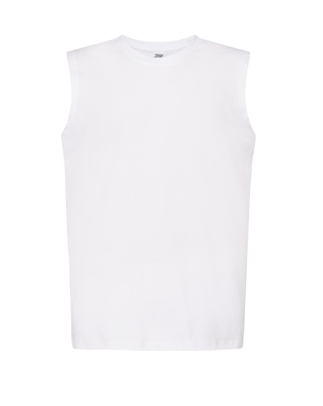 Pánské trièko bez rukávù - zvìtšit obrázek