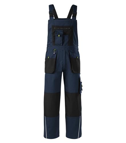 Pracovní kalhoty s laclem pánské Ranger