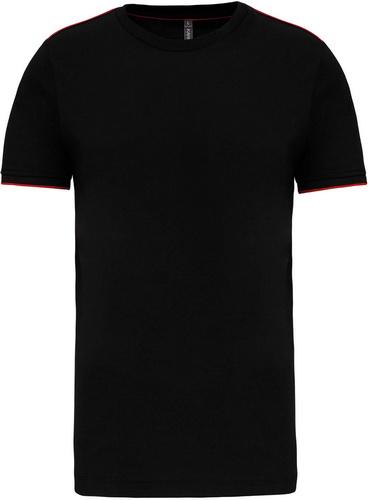 Pánské pracovní trièko krátký rukáv - zvìtšit obrázek