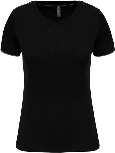 Dámské pracovní trièko krátký rukáv - zvìtšit obrázek