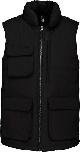 Pánská prošívaná vesta - zvìtšit obrázek
